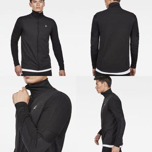 G-Star Raw Motac Dc Zip Long Sleeve